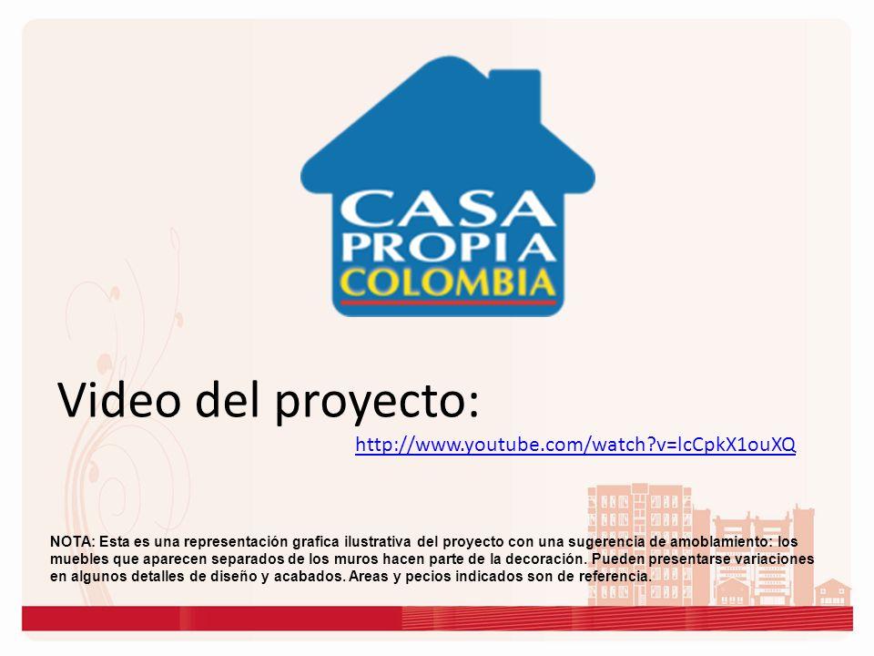Video del proyecto: http://www.youtube.com/watch?v=lcCpkX1ouXQ NOTA: Esta es una representación grafica ilustrativa del proyecto con una sugerencia de