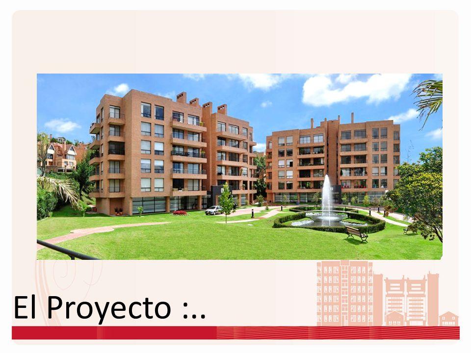 El Proyecto :..