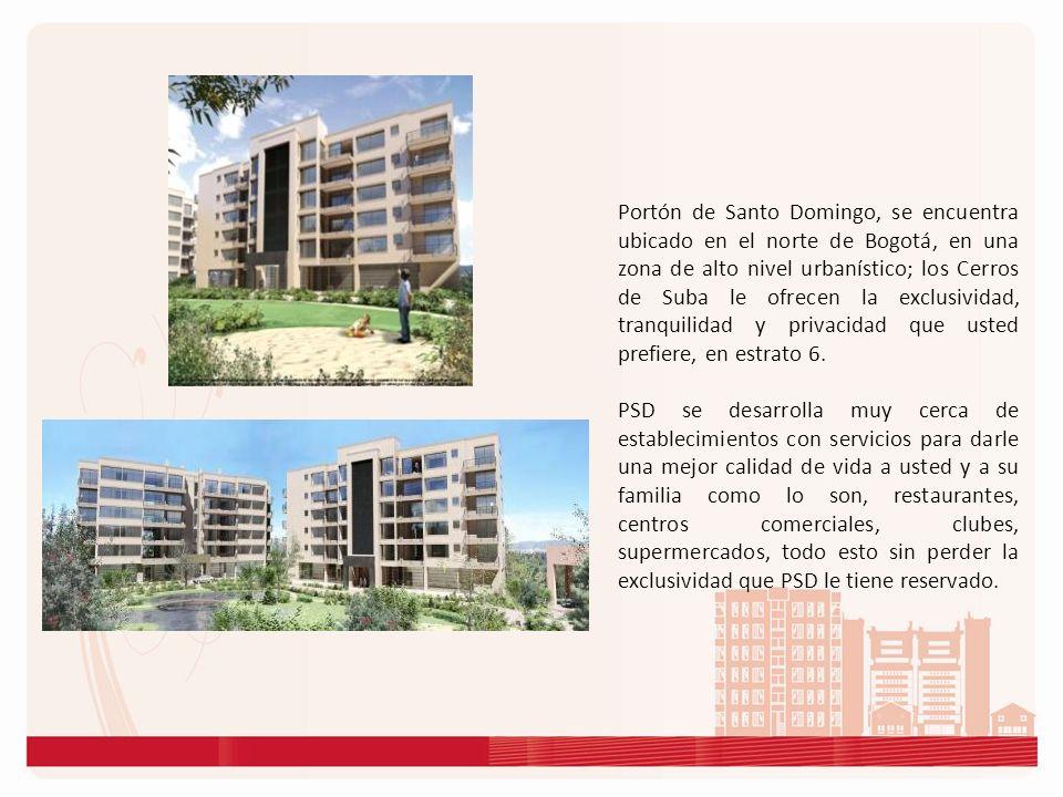 Localización...Calle 139 con Carrera 76 Estrato 6 El proyecto se encuentra ubicado cerca de :..