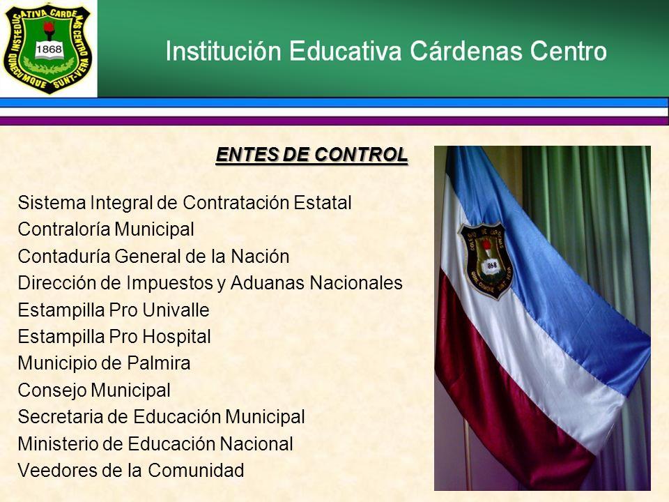 PARTICIPACIONES INTERCOLEGIADO DE MÚSICA