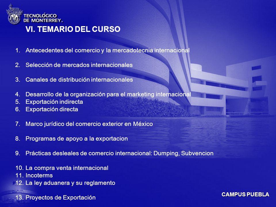 CAMPUS PUEBLA VI.