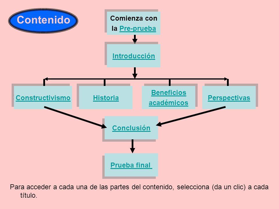¿ Cómo Piaget explica su posición de que el estudiante es un ente activo y creador de su propio conocimiento.