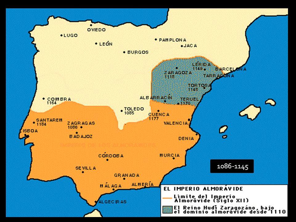IMPERIO ALMOHADE 1145-1230