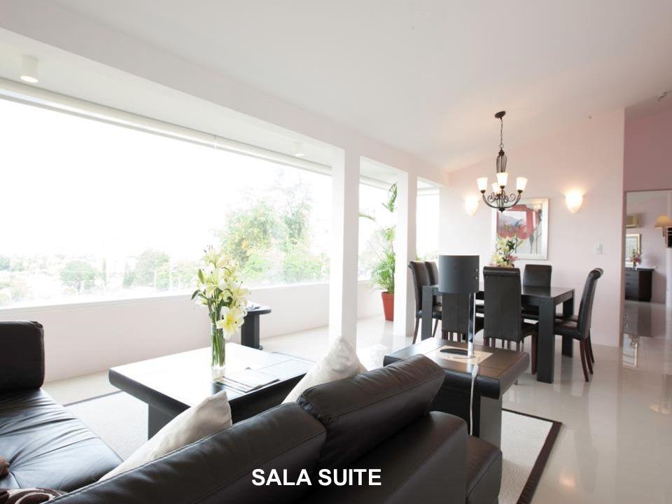 10 Sala suite SALA SUITE