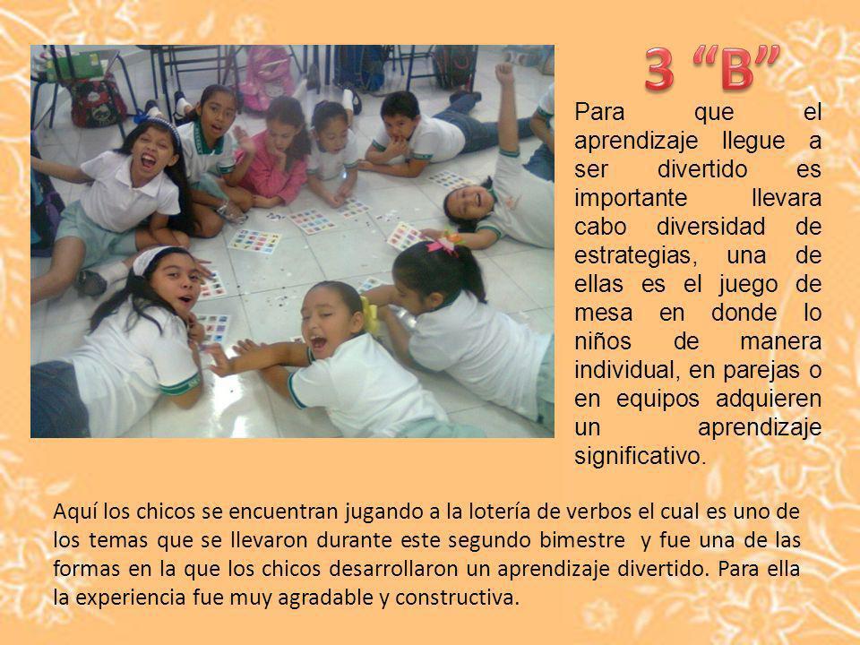 Para que el aprendizaje llegue a ser divertido es importante llevara cabo diversidad de estrategias, una de ellas es llevar a cabo experiencias extranjeras que permitan al niño adquirir nuevo vocabulario y conocimientos culturales.