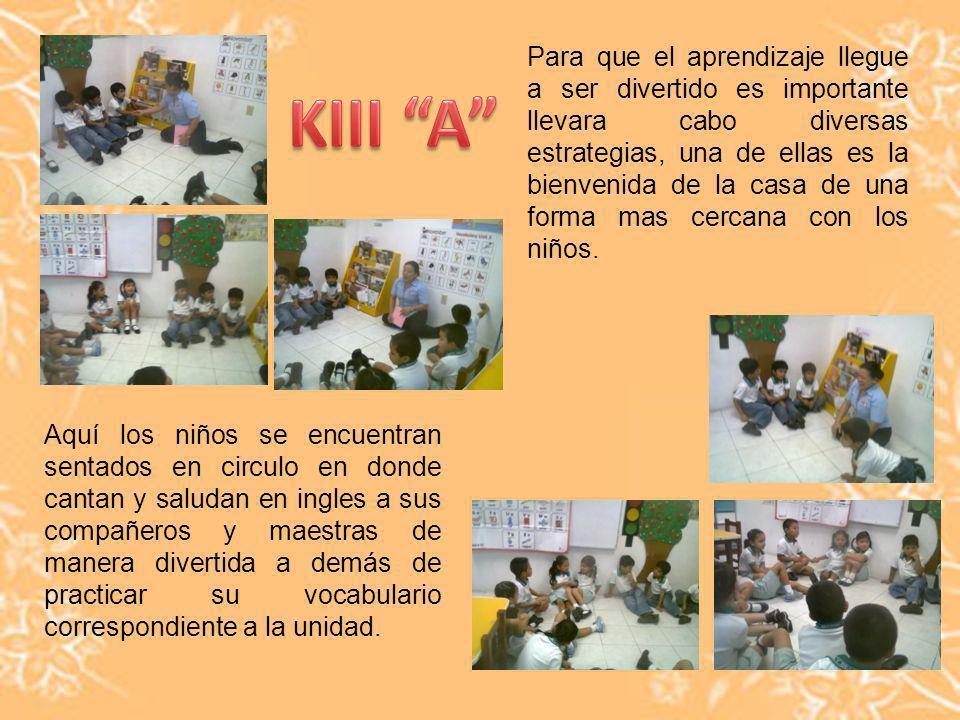En esta actividad los niños se presentaron en grupos los cuales expusieron un tema de los distintos tipos de ciclos que el niño encuentra día a día en los seres vivos de la tierra.