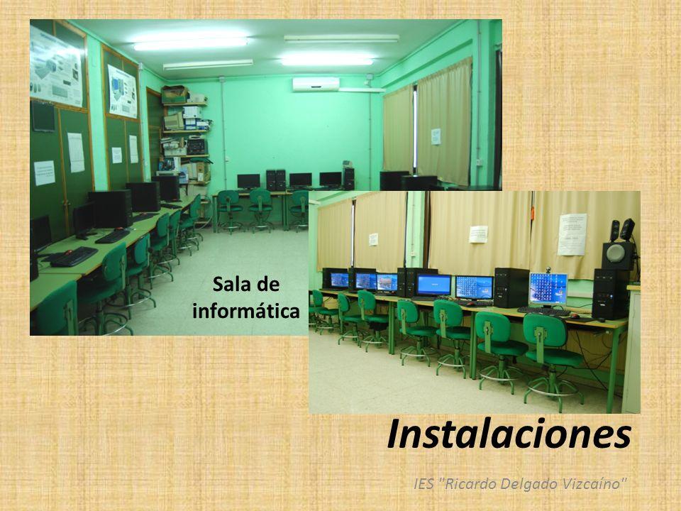 Instalaciones IES