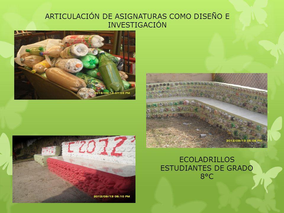 PROYECTO DE GRADO 11° implementado a los estudiantes más pequeñitos de la institución ESTEFANY ALEXANDRA ORDUZ ROMERO