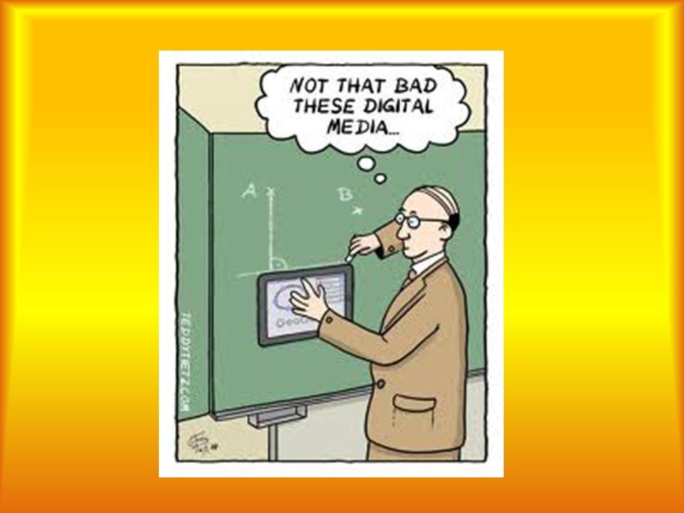 ¿Entonces, qué criterio debo seguir para usar TIC en la práctica docente?