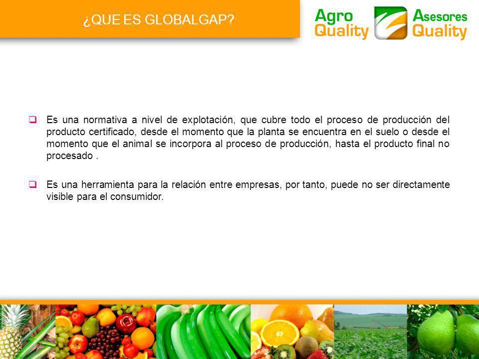 IMPORTANCIA CONTROL EN LABORES AGRICOLAS.POSICIONAMIENTO DE PRODUCTO EN MERCADO.
