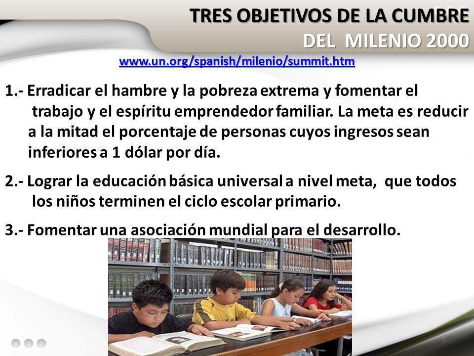 LA REVOLUCIÓN DE LA ESPERANZA LA REVOLUCIÓN DE LA ESPERANZA A TRAVÉS DE LA EDUCACIÓN Urge volver a poner en el centro de los valores a la persona y no a los sistemas macroeconómicos.