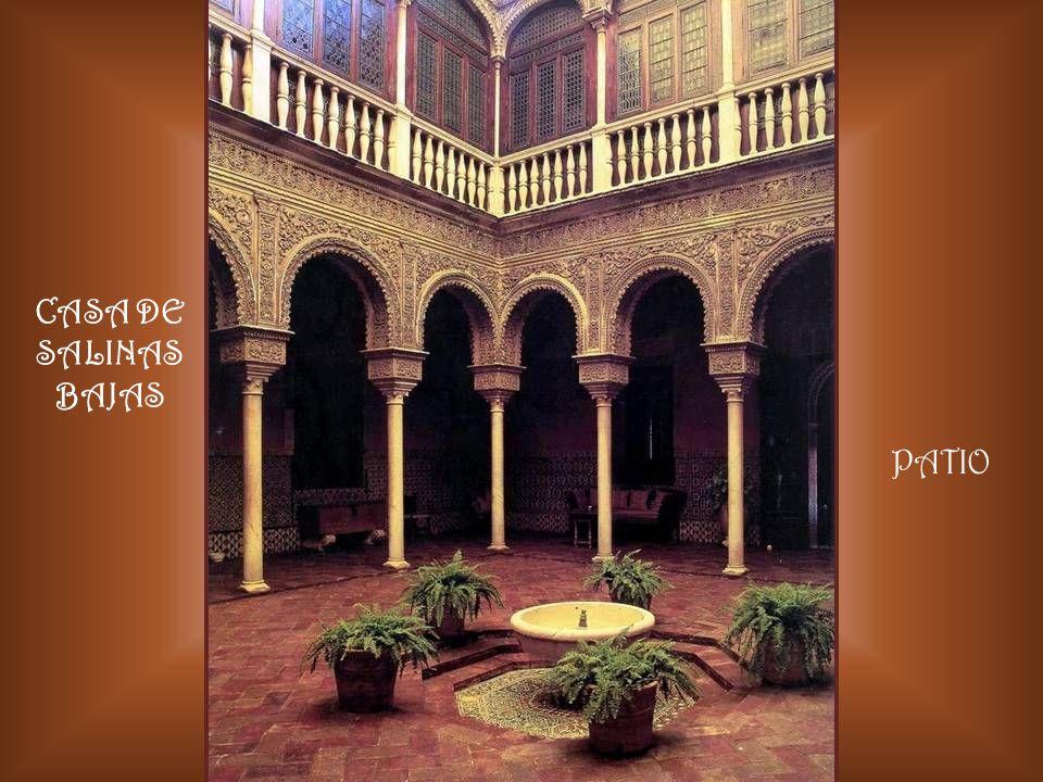 Carmen de los Mártires Granada
