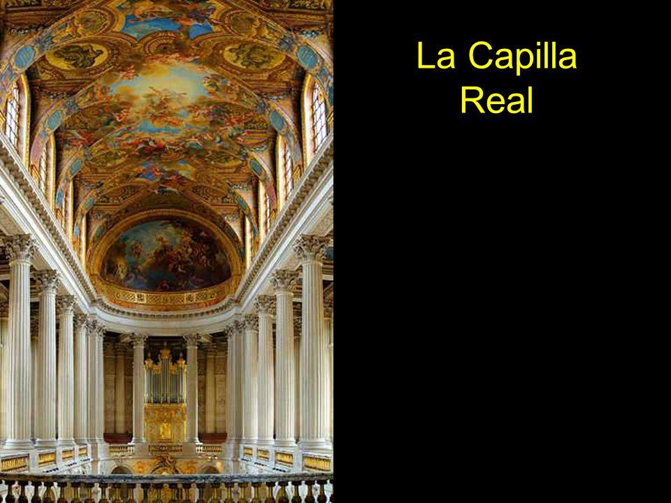 La Capilla Real
