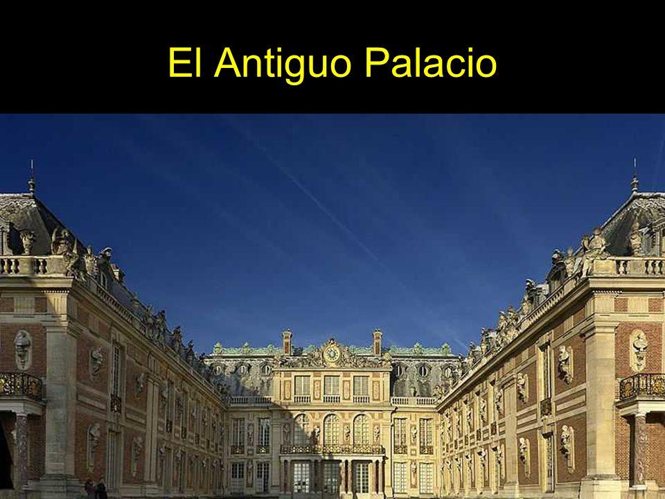 El Antiguo Palacio