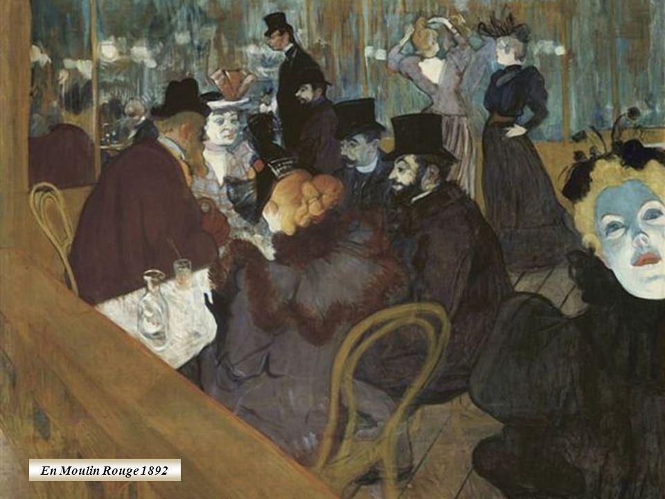 Vendió obras y fue reconocido, si bien su popularidad radicó en sus ilustraciones más que en la pintura al óleo. Este mundillo de vicio y extravaganci
