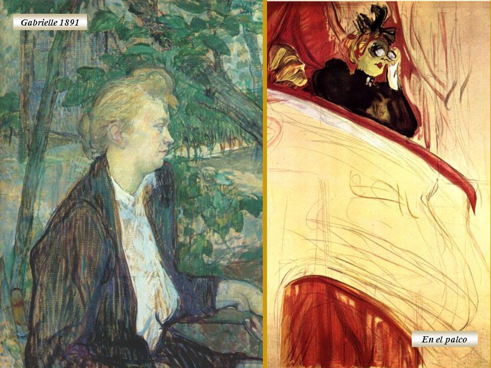 Maxime Dethomas 1896 Poseía una memoria fotográfica y pintaba de forma muy rápida. Sin embargo, su primera influencia fue la pintura impresionista y,