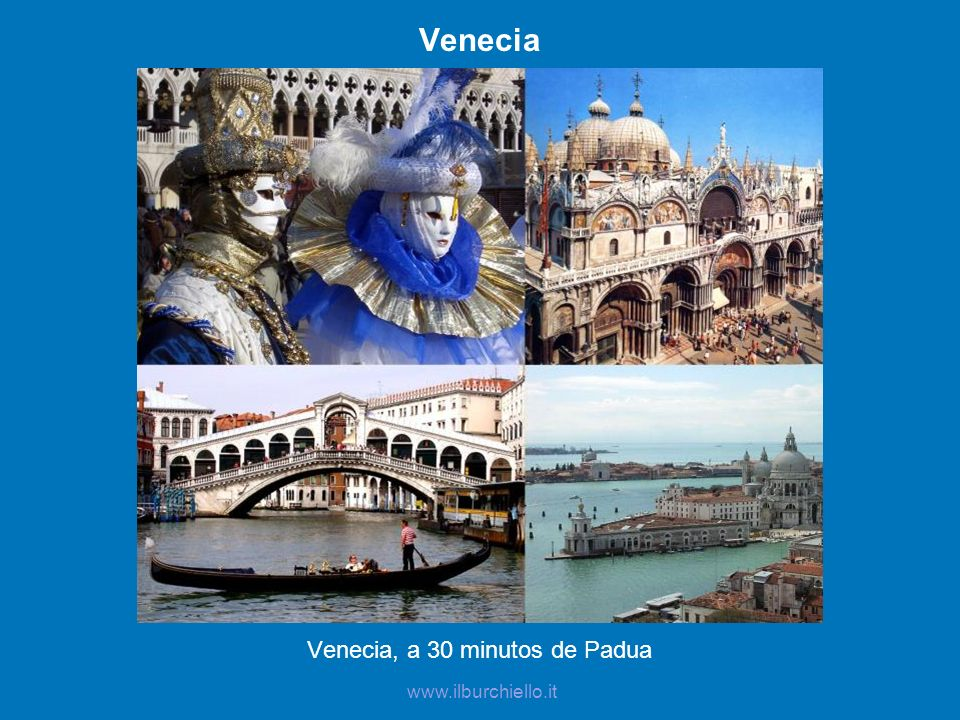 Verona Verona, a 50 minutos de Padua www.ilburchiello.it