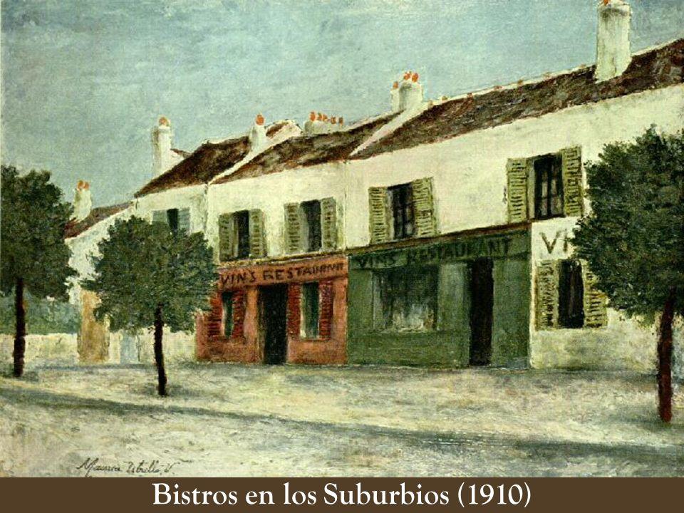 El Jardín de Renoir (1909 – 1910)