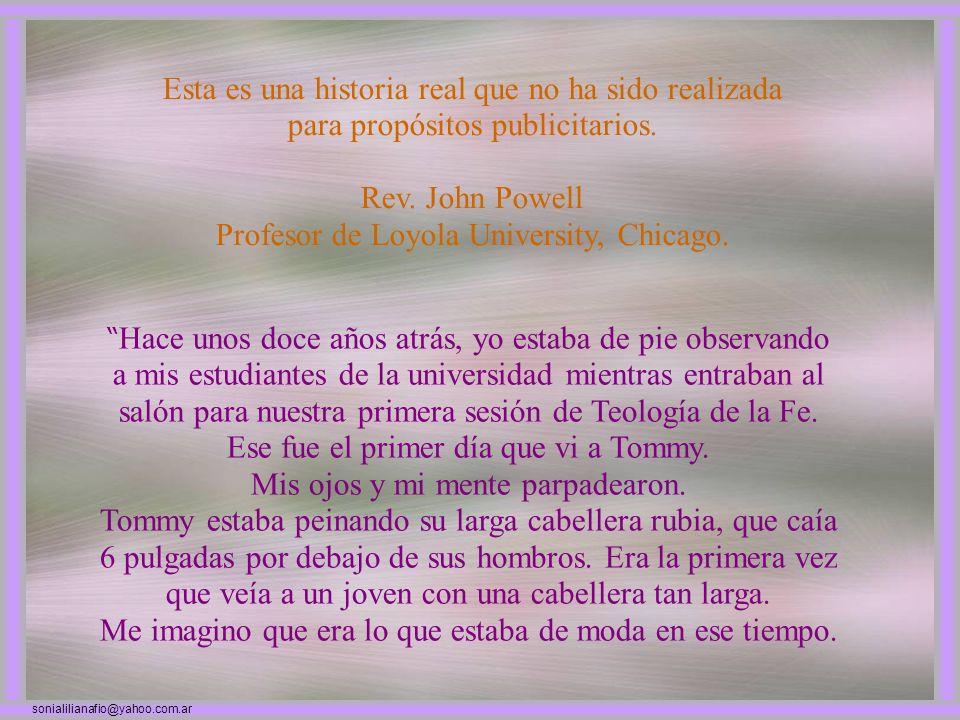 sonialilianafio@yahoo.com.ar BUSCANDO EL AMOR
