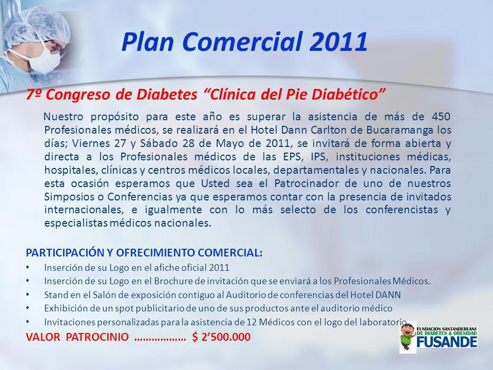 7º Congreso de Diabetes Clínica del Pie Diabético Nuestro propósito para este año es superar la asistencia de más de 450 Profesionales médicos, se rea