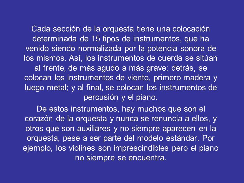 Instrumentos de cuerda Cuerda frotada Cuerda pulsadaCuerda percutida Violín Viola Violonchelo Contrabajo ArpaPiano
