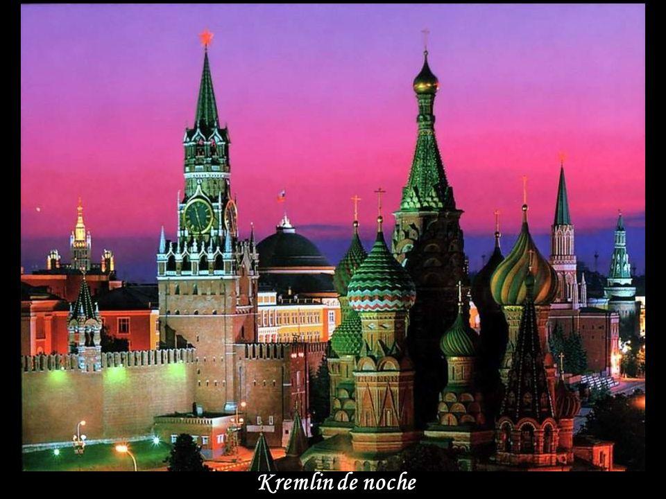 Interior Kremlin
