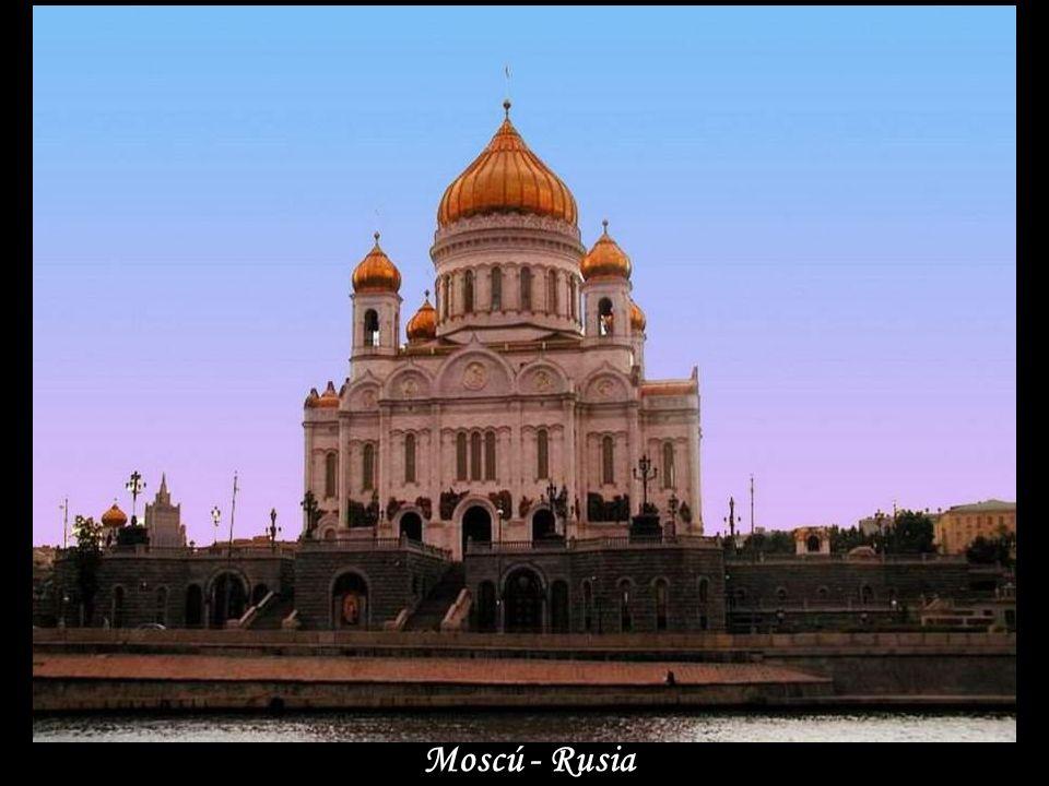 Bóveda de la Catedral de San Isaac. San Petesburgo