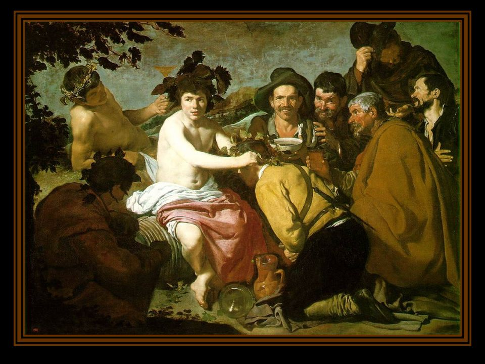 LA RENDICIÓN DE BREDA O LAS LANZAS Fue una obra encargada por Felipe IV para festejar la victoria de los soldados españoles en Flandes. Muestra el ins