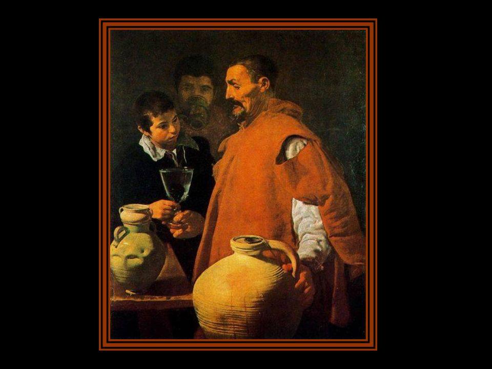 VENUS DEL ESPEJO Es la única obra conservada de Velázquez en la que aparece una mujer desnuda, aunque se sabe que pintó alguna más. Se ha dicho que la