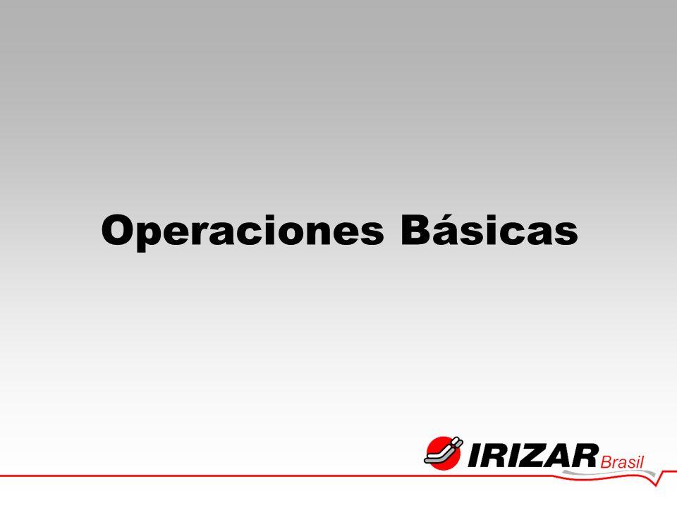 APERTURA DE EMERGENCIA DE VENTANAS DE TECHO Procedimientos (ATENCIÓN)