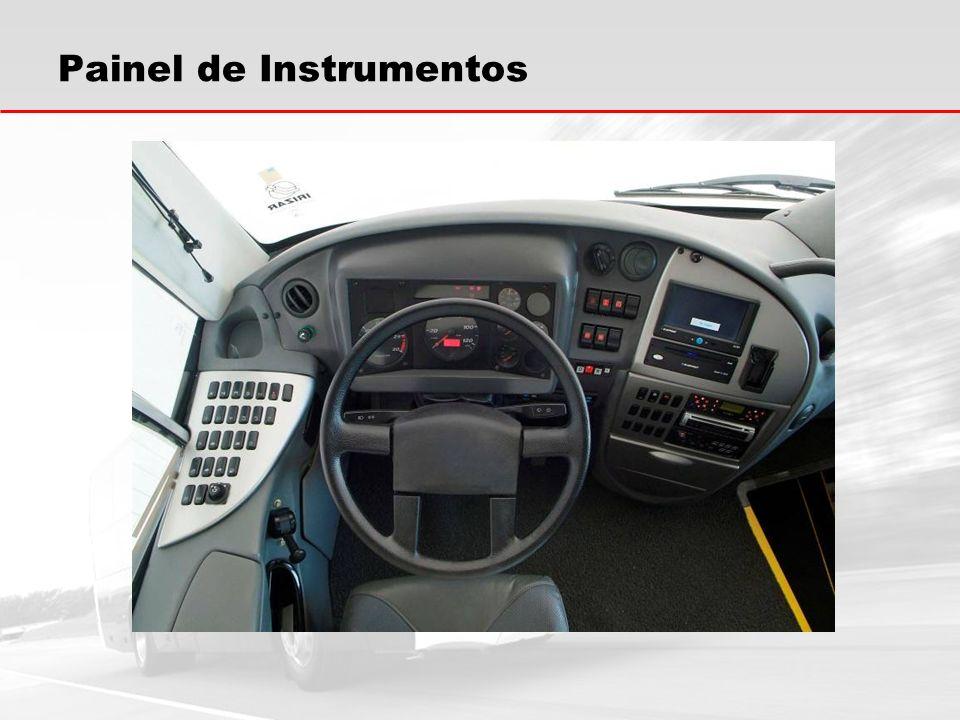 Painel de Instrumentos PAINEL IZQUIERDA (Iluminación interna)