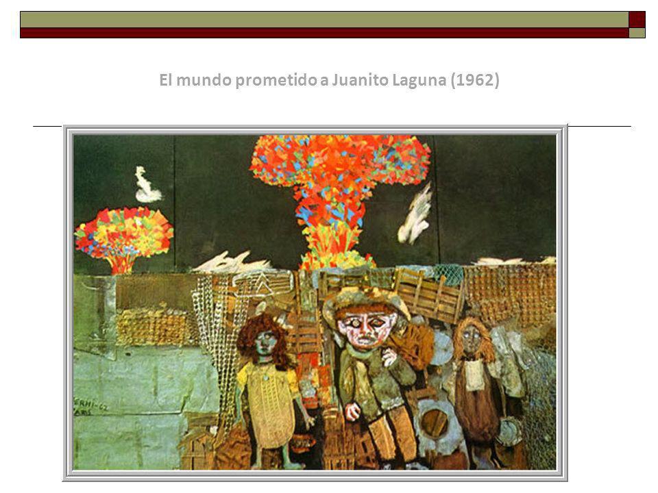 El mundo prometido a Juanito Laguna (1962)