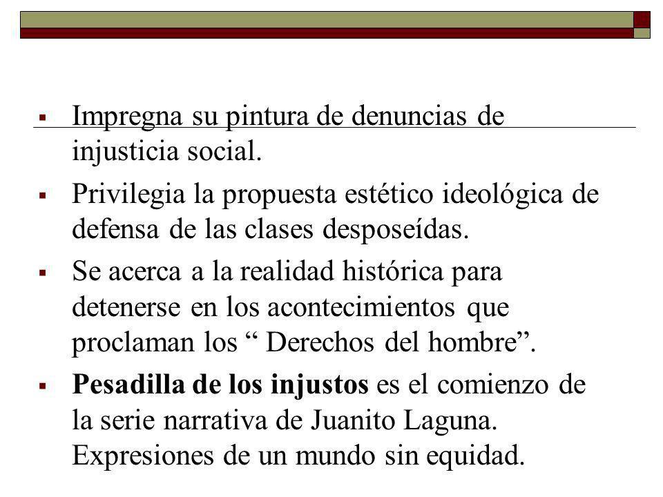 Pesadilla de los injustos(1961)