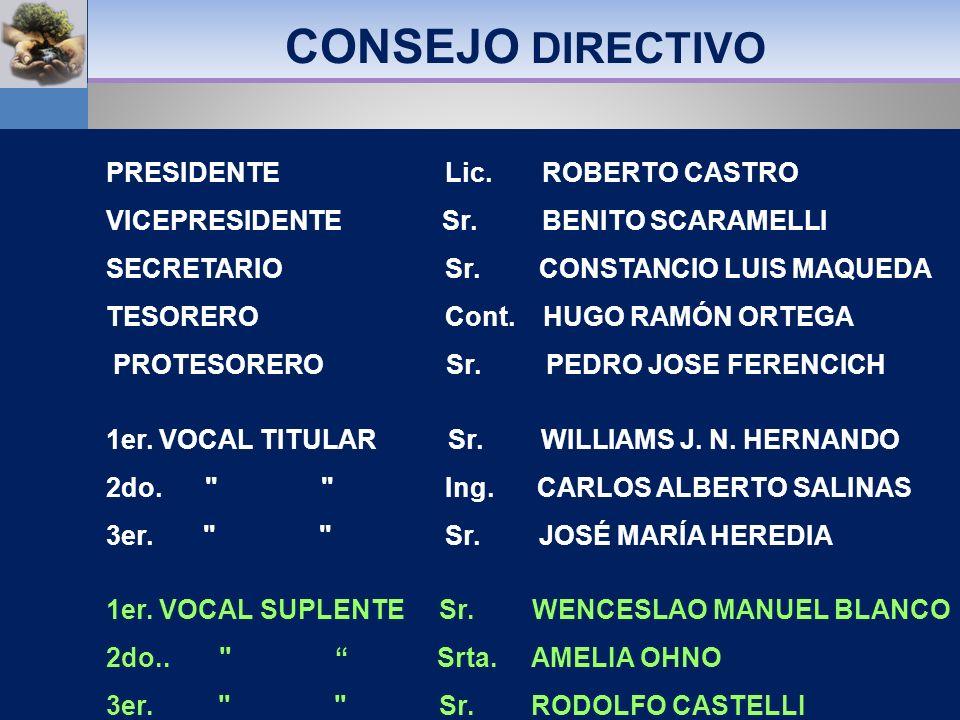 Here comes your footer ASOCIACION MUTUAL DEL PERSONAL JERÁRQUICO Y DE SUPERVISIÓN DE LAS EMPRESAS FIAT ASAMBLEA GENERAL ORDINARIA 24 de Octubre de 201