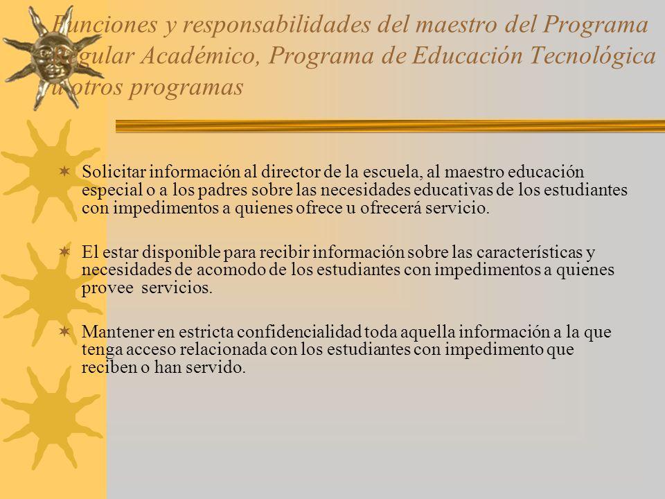 Otras partes del plan Participación de la familia y otras agencias Actividades que se llevarán a cabo en el transcurso del año relacionadas con el pro