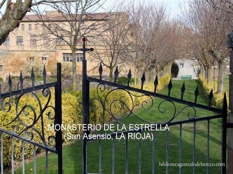 … a media legua escasa de Briones, junto a los meandros del río Ebro, y rodeado de viñedos y frutales