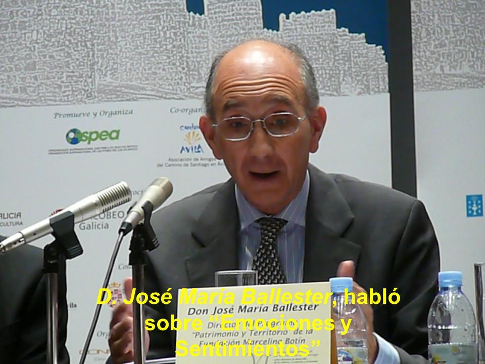Profesor Olivier Cébe, Miembro del Comité Internacional de Expertos del Camino de Santiago por Francia.