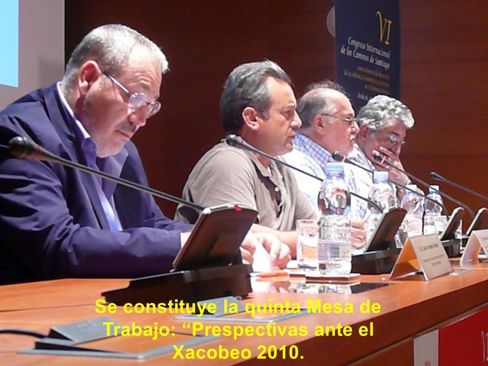 Sr. D. Manuel José Aliaga Martínez, Vicepresidente de la Asociación Amigos del Camino de Novelda, autor de la guía del Camino del Sureste.