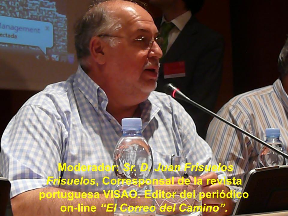 Se constituye la quinta Mesa de Trabajo: Prespectivas ante el Xacobeo 2010.