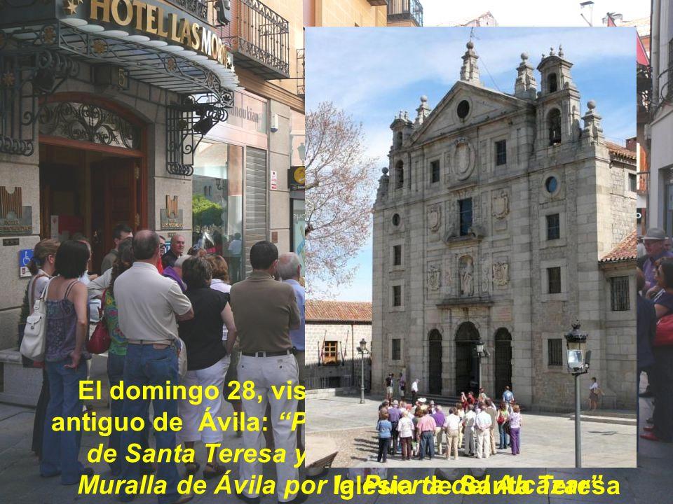 III Concurso de Belenes, 1ª Marcha Camina contra el Hambre en colaboración con Manos Unidas, III Maratón de las tres Leguas Castellanas, Charlas de in