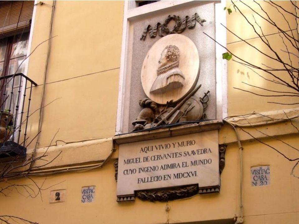 Palacio de Santa Cruz Edificado en 1629 por Juan Gómez de Mora para albergar la Cárcel de Corte. En 1767, reinando Felipe V, paso a ser la Sala de Alc