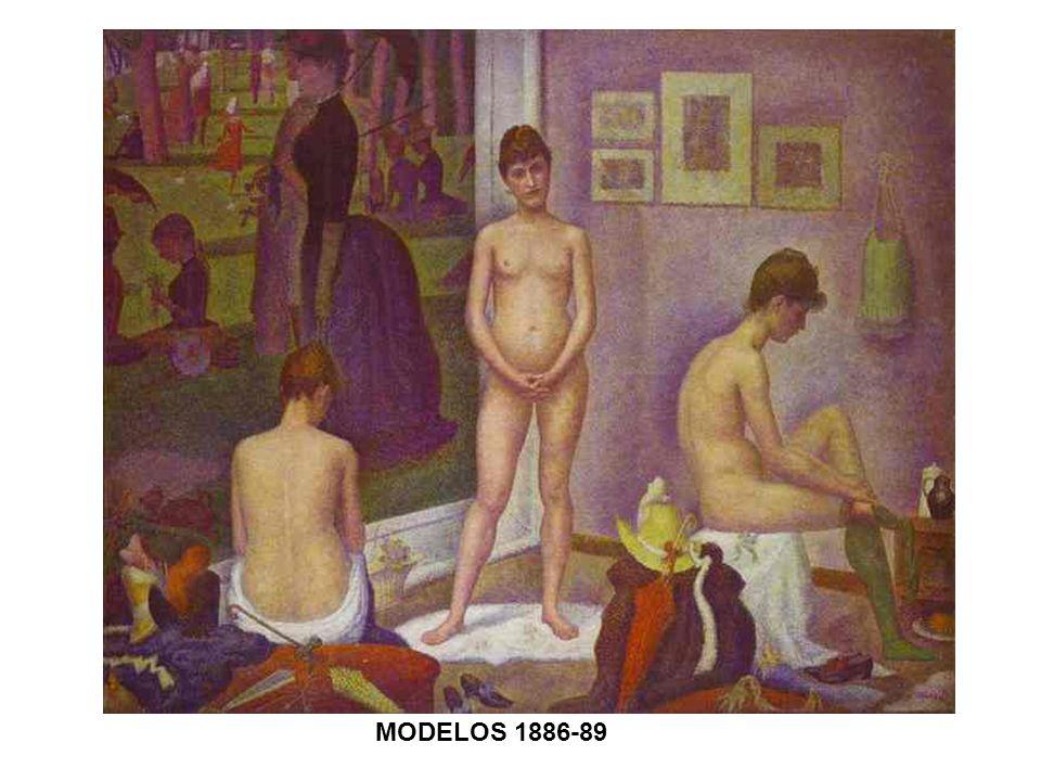 MODELOS 1886-89