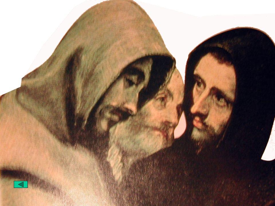 El Renacimiento Español Pintura: El Greco
