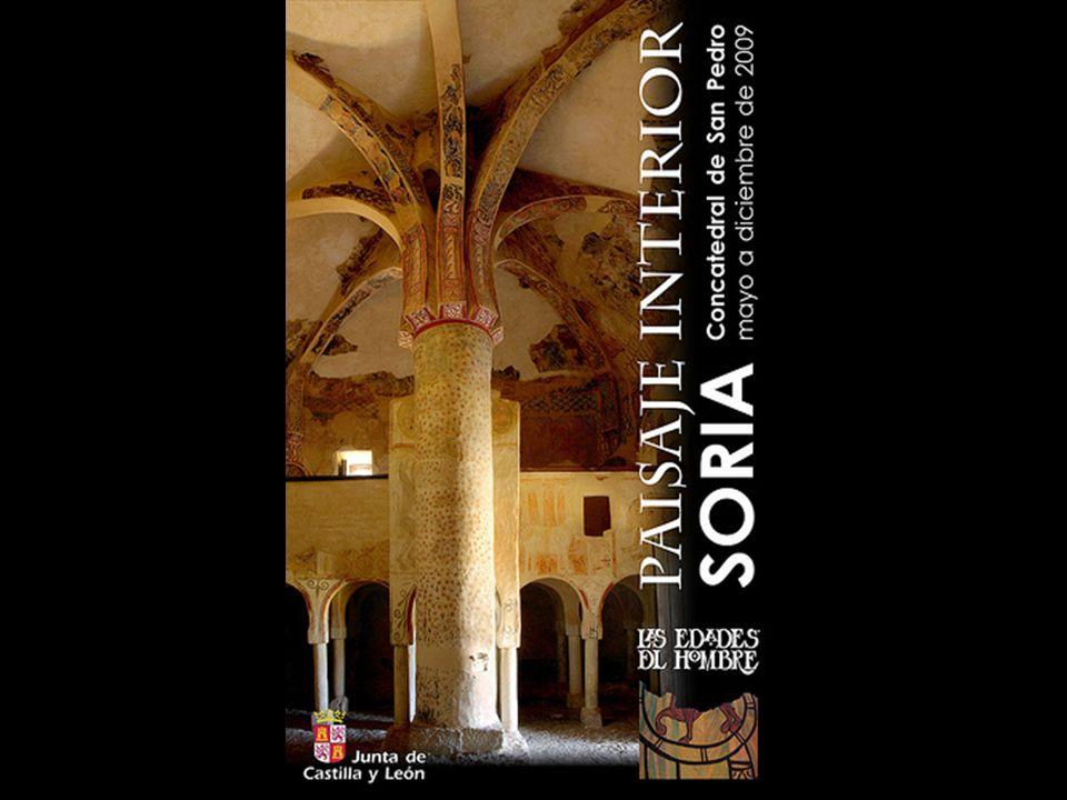 Albinoni: Concierto para oboe PAISAJE INTERIOR Las Edades del Hombre Soria 2009 Excursión a la exposición