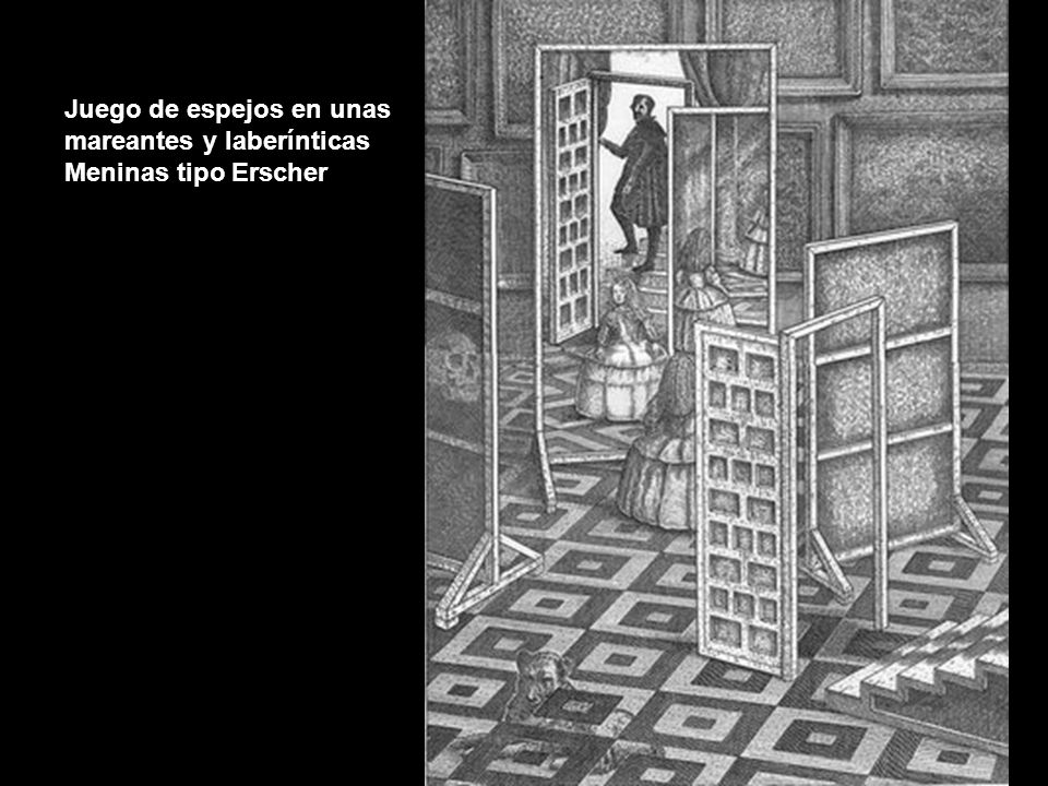 Dos Meninas de Miguel Arocha