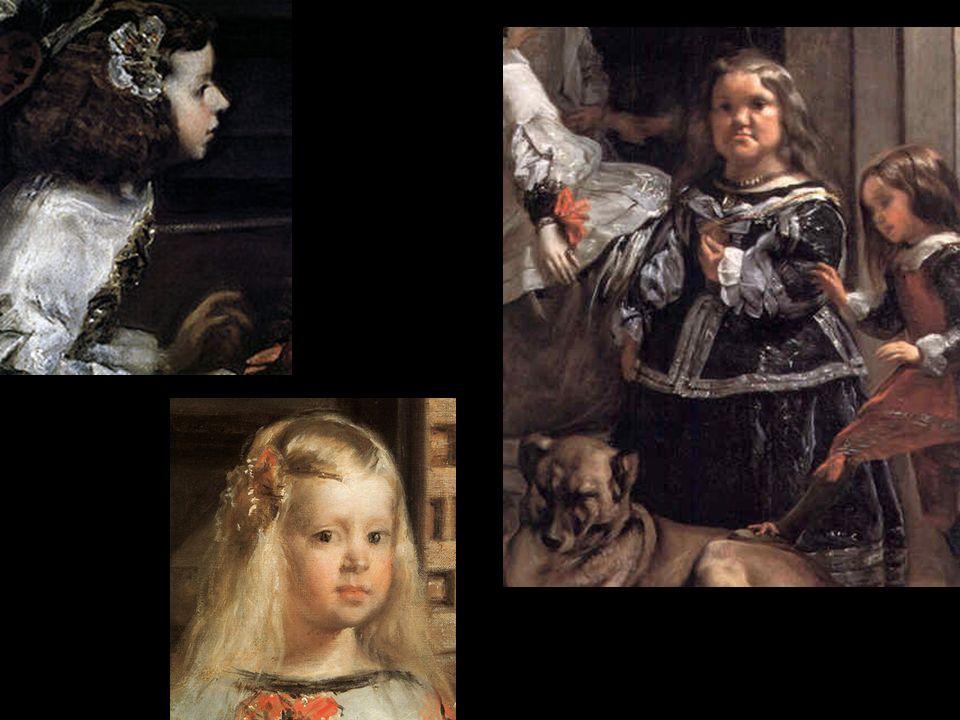 Velázquez no es solamente un gran maestro, en el sentido habitual de esta palabra, por su genio, su talento, su técnica, su éxito y todas las cualidad