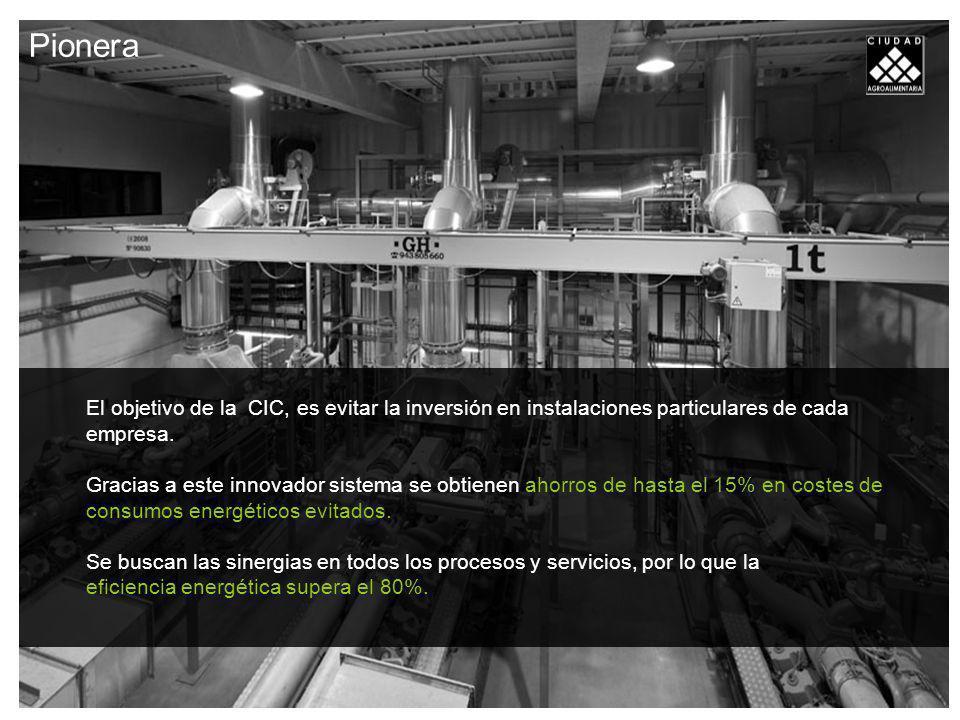CENTRO DE NEGOCIOS (3.000 m2) El Centro de Negocios tiene como objetivo ser un punto de encuentro empresarial y centro de relaciones el sector agroalimentario en su área de influencia.