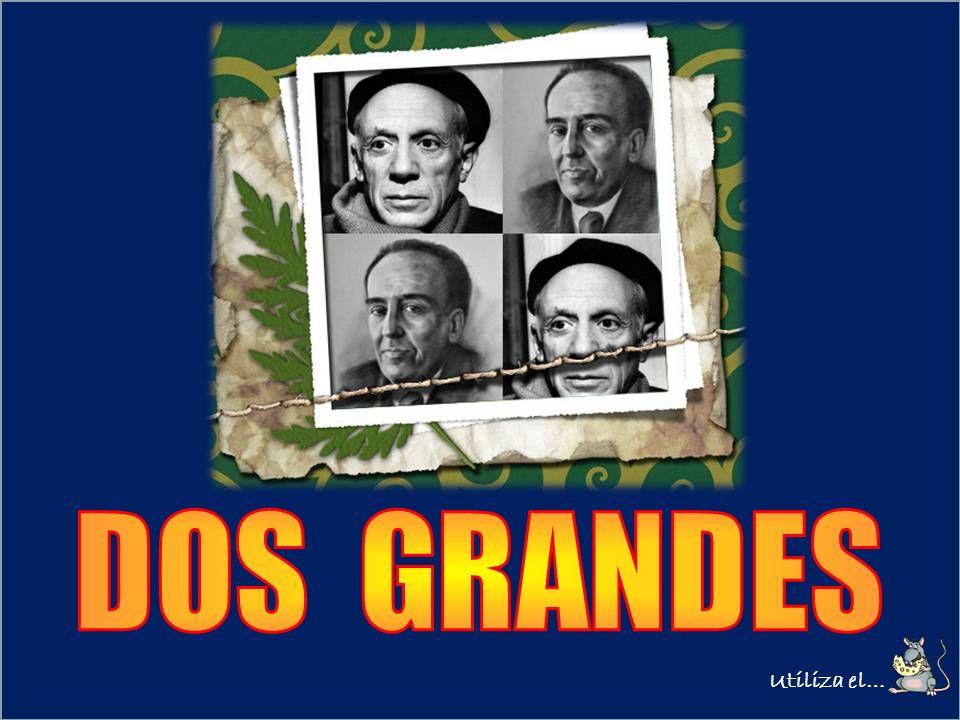 Titulo: La muerte del arlequín Autor: Pablo Ruiz Picasso
