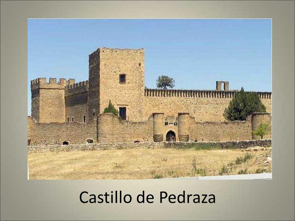 Castillo de Turégano