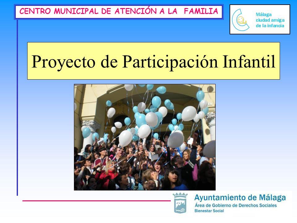 CENTRO MUNICIPAL DE ATENCIÓN A LA FAMILIA ACTIVIDADES ALTERNATIVAS Y COMPLEMENTARIAS Preparación del Pleno y del Consejo Sectorial.